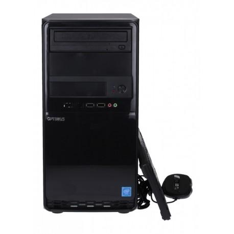 OPTIMUS *Optimus Platinum GH310T G4900|4GB|1TB|DVD|