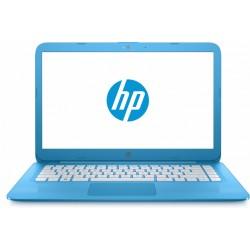 HP Inc. Notebook Stream 14-ax003nw N3060 32GB/4G/W10H/14 Z3C01EA