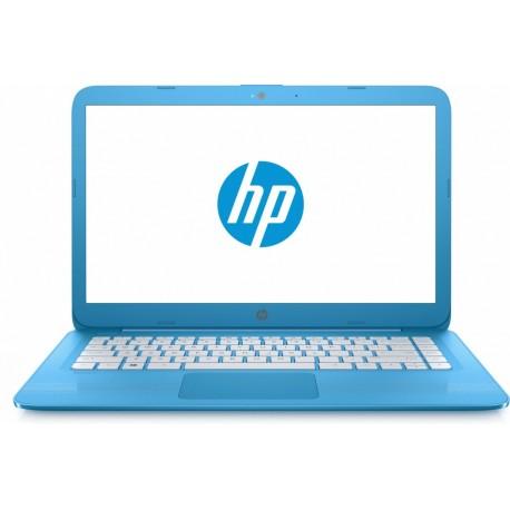 HP Inc. Notebook Stream 14ax003nw N3060 32GB|4G|W10H|14 Z3C01EA
