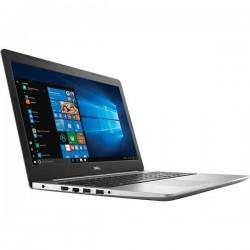 Dell Notebook Inspiron 5570 Win10Home i7-8550U/256/16/AMD/Srebrny