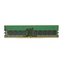 Kingston Pamięć serwerowa DDR4  8GB|2400      ECC     CL17  DIMM 1R*8 Micron E
