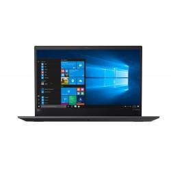 Lenovo Ultrabook ThinkPad X1 Extreme 20MF000XPB W10Pro i78750H|16GB+16GB|1TB|GTX1050Ti 4GB|15.6 UHD|Touch|3YRS OS