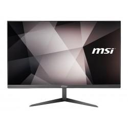 MSI Komputer Pro 24X 7M008XEU nOS 3865U|4GB|1T|UMA|23.8 FHD|Silver