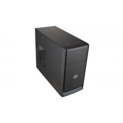Cooler Master Obudowa MasterBox E300L czarnosrebrna (USB 3.0)