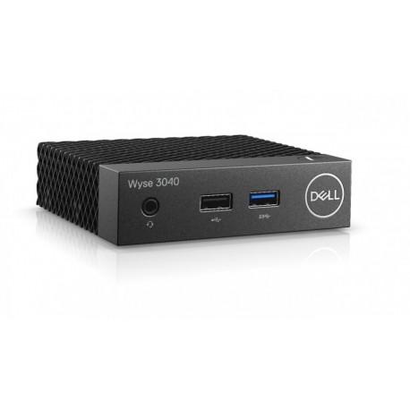 Dell Terminal 3040 ThinLinux 16GB 2GB No Wifi 3Y CAR