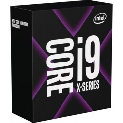 Intel Procesor Core i99940X BOX 3.3GHz, LGA2066