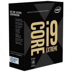Intel Procesor Core i99980X BOX 3GHz, LGA2066