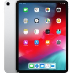 Apple iPad Pro 11 WiFi + Cellular 256 GB  Srebrny