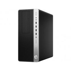 HP Inc. Komputer EliteDesk 800TWR G4 i78700 512 16 DVD W10P  4KW94EA