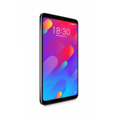 MEIZU Smartfon M8 64GB czarny
