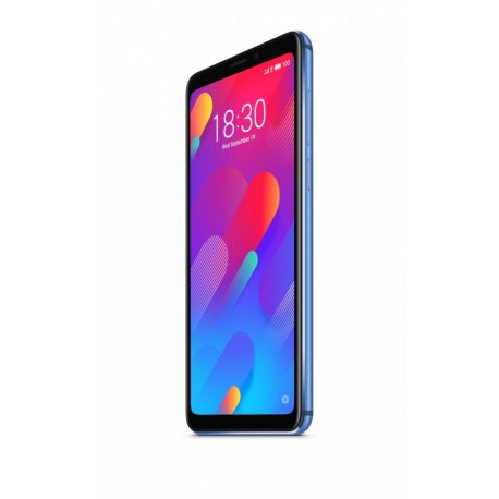 MEIZU Smartfon M8 64GB niebieski