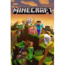 Microsoft Gra Xbox One Minecraft Starter Collection 44Z00125