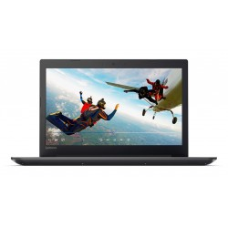 Lenovo Notebook IdeaPad 320-15AST 80XV010BPB W10Home A6-9220/4GB/1TB/INT/15.6 FHD/Onyx Black/2YRS CI
