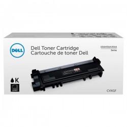 Dell oryginalny toner 593BBLR, CVXGF, black, 1200s, Dell E310dw, E514dw, E515dw, E515dn