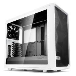 Fractal Design Obudowa Meshify S2 White TG Clear