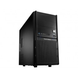 Cooler Master Computer Case ELITE 342 MINI USB 3.0