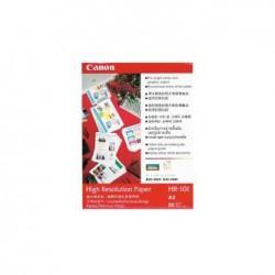 Canon High Resolution Paper, foto papier, wodoodporny, biały, A3, 106 g|m2, 20 szt., HR101 A3, atrament