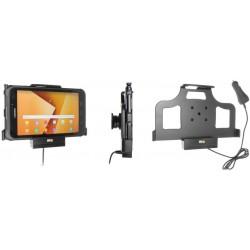 Brodit Uchwyt aktywny do Samsung Galaxy Tab Active 2, SMT390 SMT395 w oryginalnym futerale