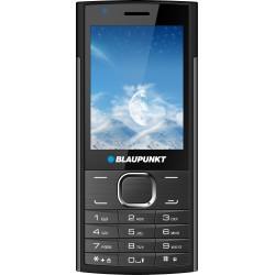 Telefon Blaupunkt FL01 - srebrny