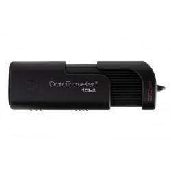 Kingston Pendrive USB Data Traveler 104  32GB