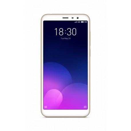 MEIZU Smartfon M6T 3|32 GB zloty