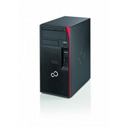 Fujitsu Komputer Esprimo P558 Win10P i38100 8GB SSD256 DVDSM