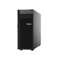 Lenovo Serwer ThinkSystem ST250 Xeon E2176G (6C 3.7 GHz |80W), 1x16GB, O|B, 2.5 HS (8), 5308i, HS 550W, XCC Standard, DVDRW, Sec