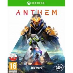 EA Gra Xbox One ANTHEM