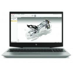 HP Inc. Laptop ZBook15v G5 i78750H 512 16 W10P 15,6 4QH61EA