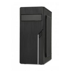 iBOX Obudowa VESTA S08 USB|AUD
