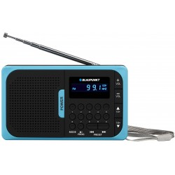 Radio przenośne AM/FM Blaupunkt PR5BL