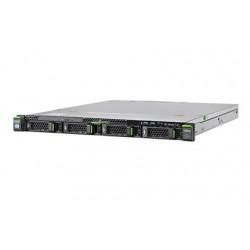 Fujitsu Serwer RX1330M4 E2134 1x8GB NOHDD CP400i DVDRW 2x1Gb 1x450W           LKNR1334S0006PL