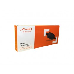 MIO MiVue Smartbox II
