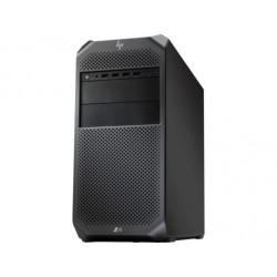 HP Inc. Stacja robocza Z4 G4 Xeon W2123 W10P 256 16GB DVD     2WU69EA