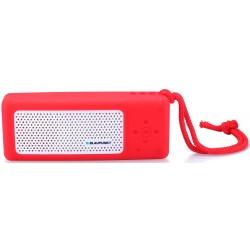 Głośnik Bluetooth BTS10RD Czerwony