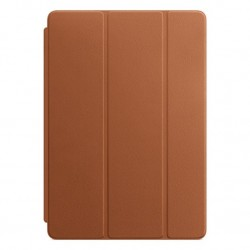 Apple iPad Pro 10.5 Leather Smart Cover  Saddle Brown