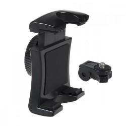 Maclean Uniwersalne mocowanie do telefonu MC828