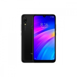 XIAOMI Smartfon Redmi 7 Dual Sim Eclipse Black 3 32GB