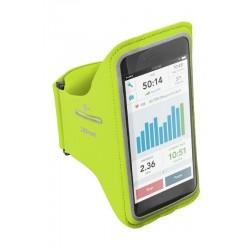 Trust Opaska na ramię do Iphone 6|6s plus  zielona