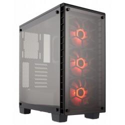 Corsair Crystal Series 460X RGB Compact ATX    MidTower Case