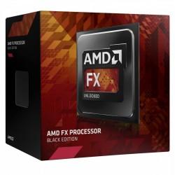 AMD Procesor X4 FX4320 AM3+ 95W 4GHz 4MB FD4320WMHKSBX