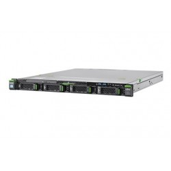 Fujitsu Serwer RX1330M4 E2146G 1x16GB NOHDD EP420i DVDRW 2x1Gb 1x450W         LKNR1334S0005PL