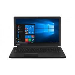 Toshiba Laptop Satellite Pro A50E1EL, bez OS, i37020U, RAM 4GB, SSD 256GB, 15.6 cala