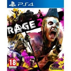 Cenega Gra PS4 Rage 2