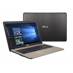 Asus Notebook VivoBook D540MAGQ250T W10H N4000|4|500|UHD600|15.6