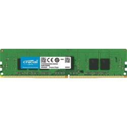 Crucial Pamięć serwerowa DDR4   4GB|2666(1*4) ECC Reg CL19 RDIMM SRx8