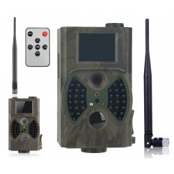 Fotopułapka – kamera leśna HC-300M