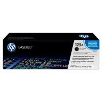HP Toner CLJ CP1215 Czarny 2.2k CB540A