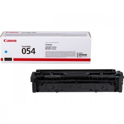 Canon Toner CLBP Cartridge 054 Cyan 3023C002