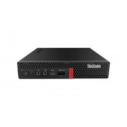 Lenovo Desktop ThinkCentre M720q Tiny 10T70046PB W10Pro i38100T|8GB|256GB|INT|3YRS OS